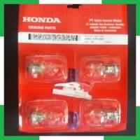 SYS Bohlam Lampu Bulb Head Light 12V 3232W Beat Karisma Supra x 125