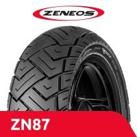 Ban Belakang Motor Zeneos 120/70-12 MILANO ZN 87 Tubeless Honda Scoopy