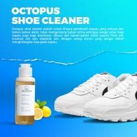 Pembersih sepatu Octopus Cleaner