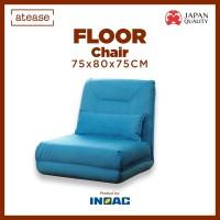 Atese Floor Chair - Reclining Floor Chair Sofa - by Inoac Living