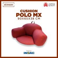 Atease POLO MX - Floor Chair Sofa - by Inoac Living