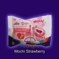 Es Krim AICE Mochi Strawberry