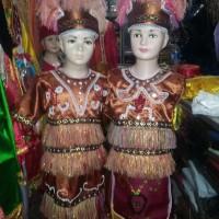 Terlaristerlaris Pakaian Baju Adat Papua Exclusive