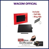Wacom One by CTL-672/K0-C Medium Creative Pen Tablet CTL672 CTL 672 K