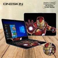 Garskin Laptop Cover HP 14-BS011TU BS012TU BS013TU BS014TU BS015TU FB