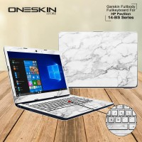 Garskin Laptop Cover HP 14-BS090TX BS091TX BS092TX BS122TX BS123TX FB
