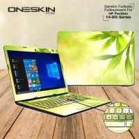 Garskin Laptop Cover HP 14-BS009TX BS010TX BS011TX BS012TX BS089TX FB