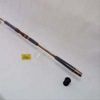 Jigging Master Underhead Limited Rod Pe3 Pe5 150gr 350gr Rod UH Jo
