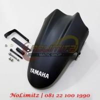 Spakbor / Hugger Kolong Belakang Yamaha Aerox 155