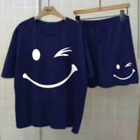 ForGirl Setelan Smile Set 2in1 (r)