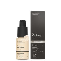 THE ORDINARY Colours Serum Foundation - 1.0 NS (30ml) - Makeup -