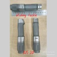 reelseat spining rod non Fuji size 20 - BT_049