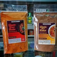 Hot Produk Bumbu Kari / Kare / Curry India Impor Halal Powder / Bubuk