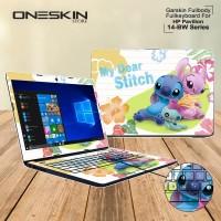 Garskin Laptop Cover HP 14-BW501AU BW502AU BW503AU BW504AU BW505AU FB