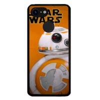 Casing Google Pixel 3 XL Star Wars BB-8 E0258