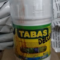 TABAS 50 ml Herbisida Purna Tumbuh Padi