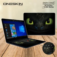 Garskin Laptop Cover HP 14-BS706TU BS707TU BS708TU BS709TU BS710TU FB