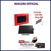 Wacom One by CTL-672/K0-C Medium Creative Pen Tablet CTL672 CTL 672 K0