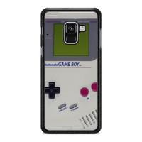 Hardcase Samsung Galaxy A8 2018 Game Boy E0273 Case Cover