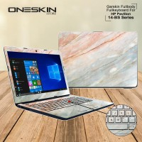 Garskin Laptop Cover HP 14-BS124TX BS128TX BS129TX BS503TX BS504TX FB