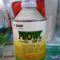 Herbisida Selektif Pra Tumbuh Bawang Kedelai dan Padi PROWL 200ml