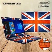 Garskin Laptop Cover HP 14-BS748TU BS749TU BS751TU BS752TU BS753TU FB