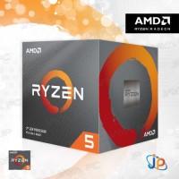 Processor AMD Ryzen 5 3600 3.6 - 4.2 GHz Socket AM4 Matisse .