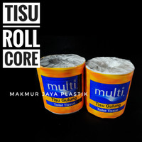 [ TISU GULUNG - MULTI ] TISSUE CORE ROLL MULTI