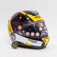 Helm Nolan N87 Plus DISTINCTIVE N-COM 027