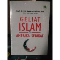 Geliat Islam di Amerika Serikat-Nasaruddin Umar