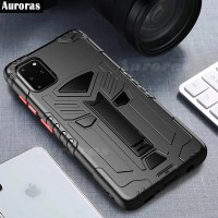 Casing Softcase Armor Samsung Galaxy S20 Plus Soft Back Case
