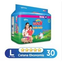 GOON Reguler Pants L30 Smile Baby Diapers Pampers