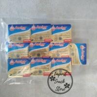 Anchor Minidish Unsalted Butter / Kemasan 10 x 7 Gr / Mini Butter