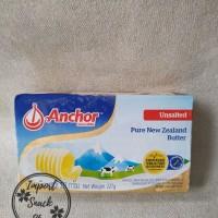 Anchor Unsalted Butter 227 Gram