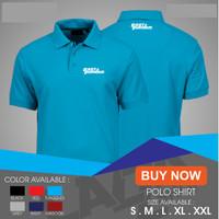 Polo shirt Kaos Kerah fast And Furious Kaos Polo Best Seller
