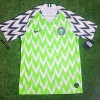 Jersey Nigeria 2018 Original