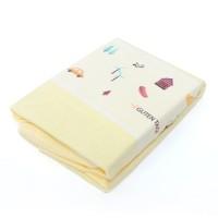 Babybee - Fine Bed Linen 130 x 70 / 140 x 70 Printed- Sprei