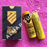 Battery KDEST ZooTech 18650 3058 mAh 35A .AS.