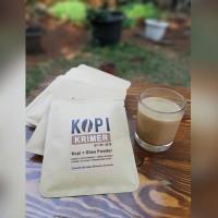 KOPI KRIMER/KOPI KETO