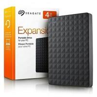 Seagate Expansion Hardisk Eksternal 4TB