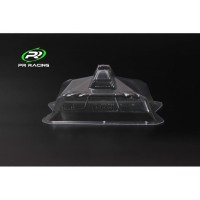 PR RACING 1/10 BUGGY FRONT WING (2pcs) #71430036