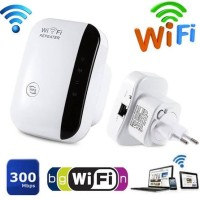 Repeater wifi wireless untuk Penguat sinyal wifi wireless 300mbps