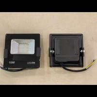 Lampu led sorot / sorot led / taman led / outdoor led 10w 10 watt