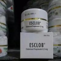 Cream anti iritasi esclob theraskin