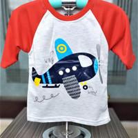 Atasan Anak Laki-Laki 1-3 tahun Random/Kaos Anak cowo/kaos anak laki