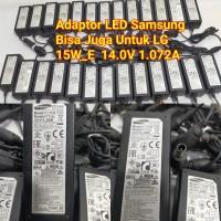 Adaptor Monitor Samsung LG Acer AOC Dan Lain Lain
