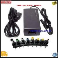 GE252 ori 100% adaptor laptop universal multi tv power supply charger