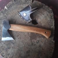 kampak hatchet axe bushcraft outdoor survival axe hunting