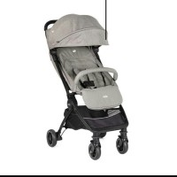 Stroler Joie meet Pact Stroller Lipat Sederhana Dorongan Bayi/
