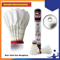 SHUTTLECOCK KOK BADMINTON GARUDA INTERNATIONAL ORIGINAL